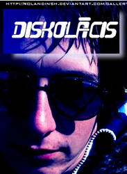 DiscoBear