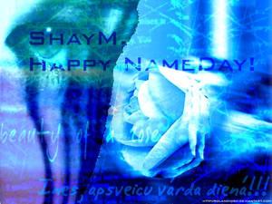4 ShayM