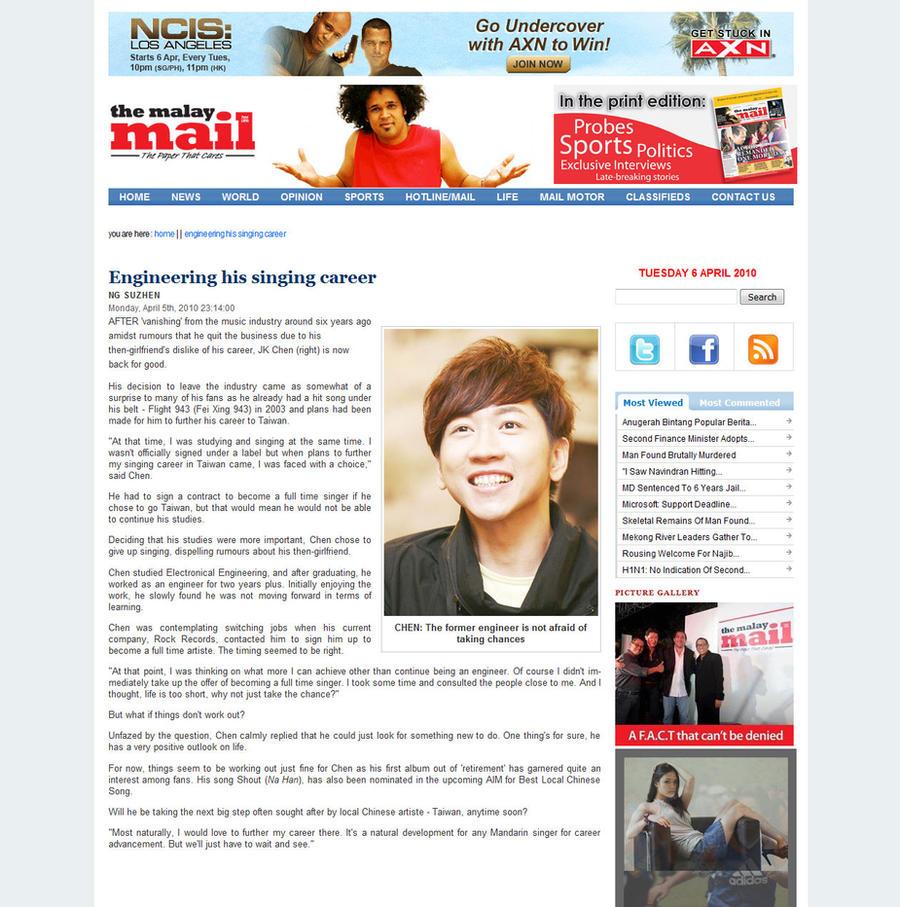 Malay Mail - Wikimonde