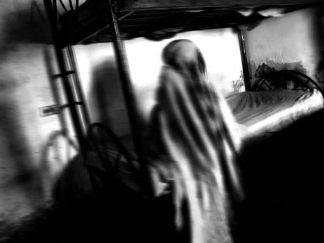 Alucinaciones nocturnas