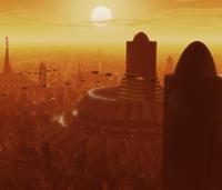 Sun City by sans2012