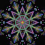 LGBTQ Mandala