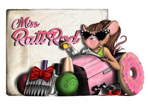 Miss RattRod