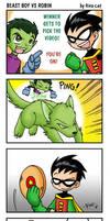 TT: Mini comic 02