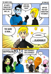 KP: It's Ron S... by rinacat