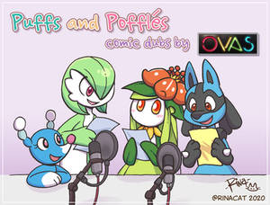 PnP comic dubs by OVAS
