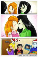 KP: Christmas Arguement 4 by rinacat