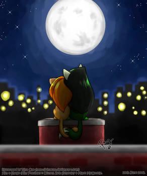 KP: Under the Moonlight