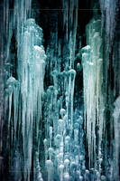 the cathedral of ice by lawra