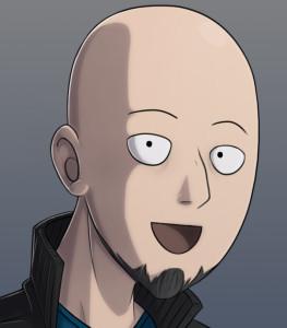 Greytonano's Profile Picture