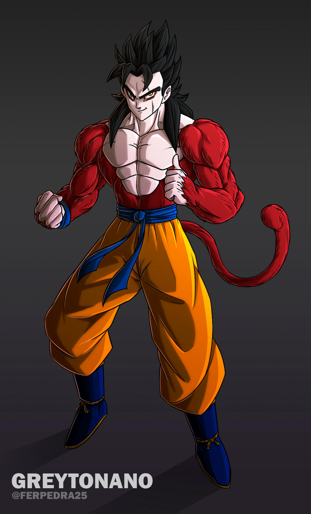 wallpaper trunks ssj4