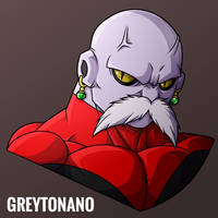 Jirppo by Greytonano