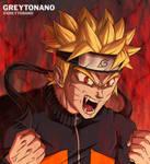 Naruto Dbz Style