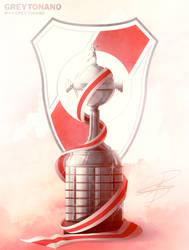 Copa Libertadores 2018 by Greytonano