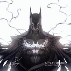 BatVenom by Greytonano