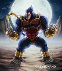Great Ape Razor - Somegamer