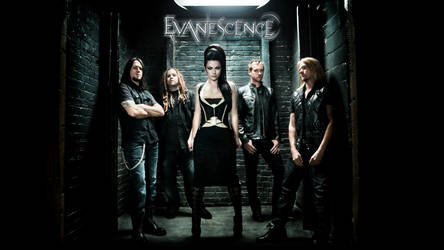 Evanescence... 1080