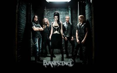 Evanescence... 1200