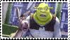 Shrek and Donkey by mitchie-v