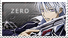 Zero stamp