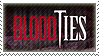 Blood Ties Stamp by mitchie-v