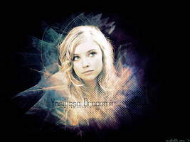 Lissa Dragomir by mitchie-v