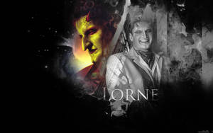 Lorne by mitchie-v