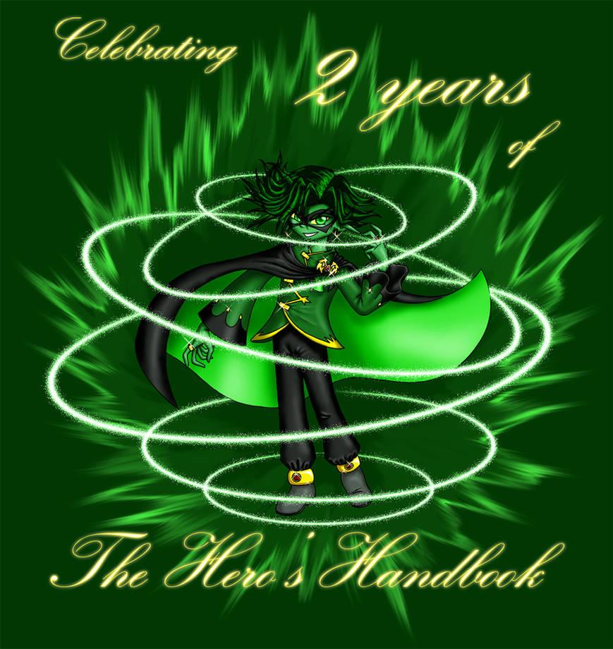 2nd Year Anniversary for HHB