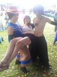 Abunai 2014 - Fairy Tail (Photoshoot)