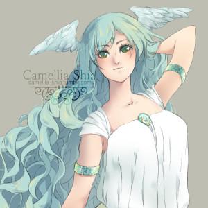 camellia-shia's Profile Picture