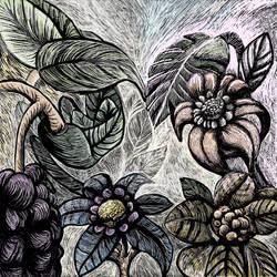 The flowers by stephenignacio
