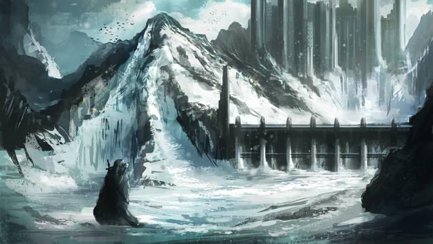 Mountain's Castle