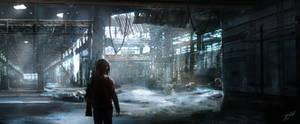 The Last of Us - Fanart
