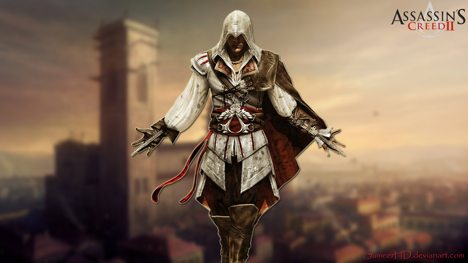 ezio assassins creed ii - photo #21