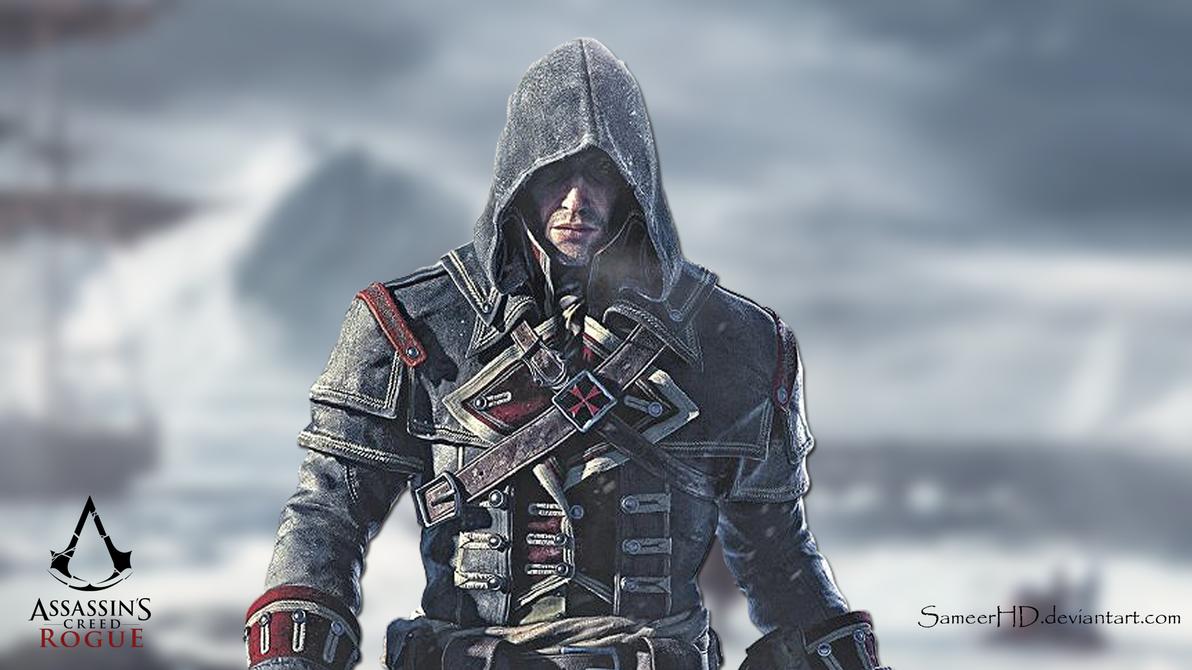 Assassin Creed Rogue Wallpaper Traffic Club