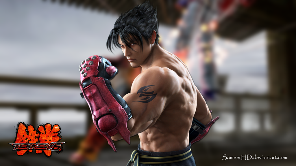 hd wallpapers tekken 6