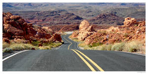 Desert Highway 1