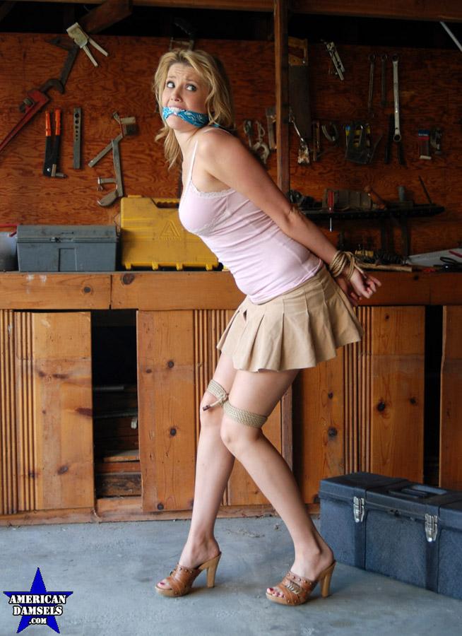 Carli Banks Garage Bound by JonWoods