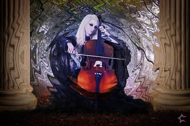 melody by YvetteStar