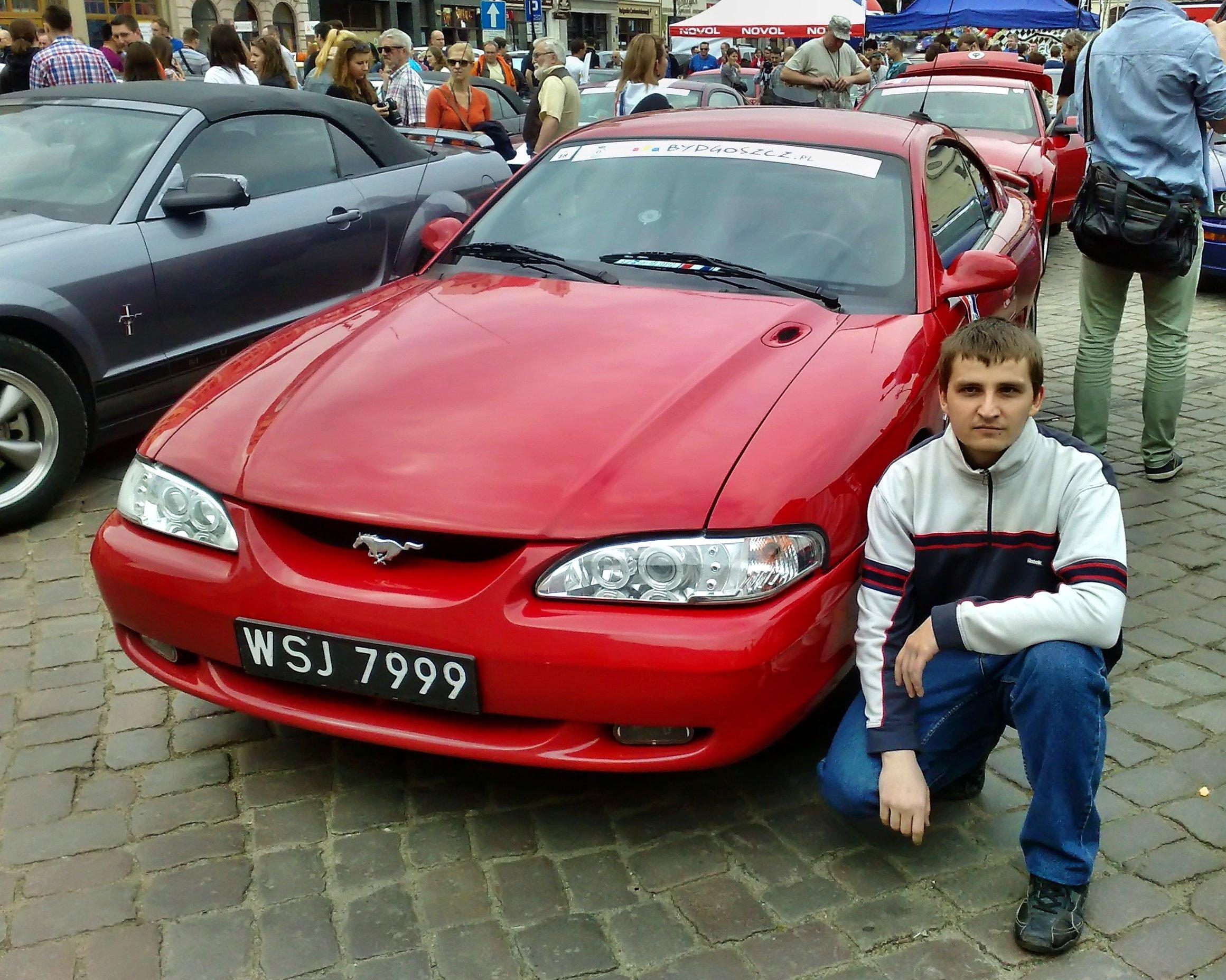 Lew-GTR's Profile Picture