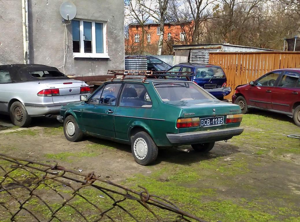 2-door Polo by Lew-GTR