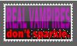 Real Vampires Stamp by DarkFaerieNyroc13