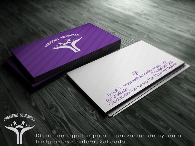 Fronteras Tarjeta Copy by Godoy22