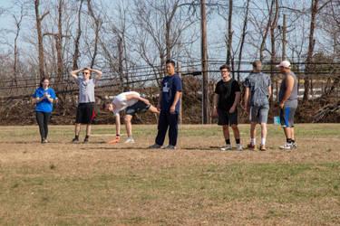 Frisbee 58