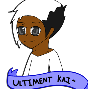 ULTIMATE-KAI's Profile Picture