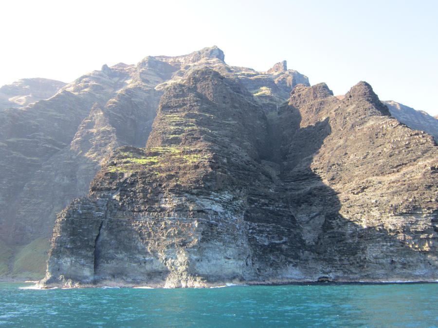 The Cliffs by Dakotaa