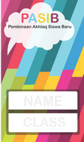 Card Name Design 2