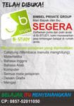 Bi-Study Brochure