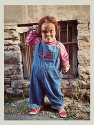Chucky2012 by JonnyNova