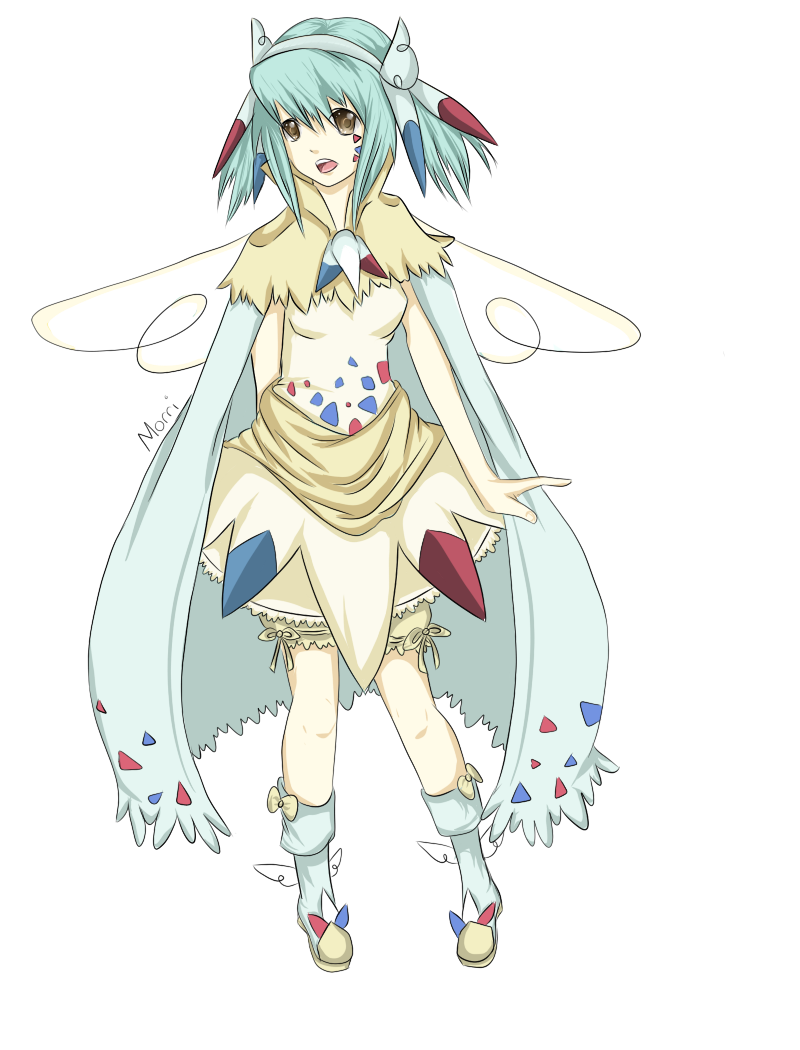.:The Setting:. Togekiss_gijinka_by_o_morri_o-d38mmru